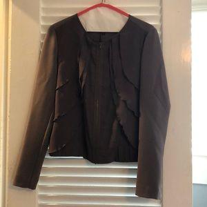 Gap bomber/blazer size small